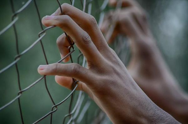 Американец провёл 37 лет в тюрьме за преступление, которое не совершал