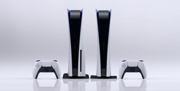 Ложная тревога: Sony опровергла снижение объемов производства PlayStation 5