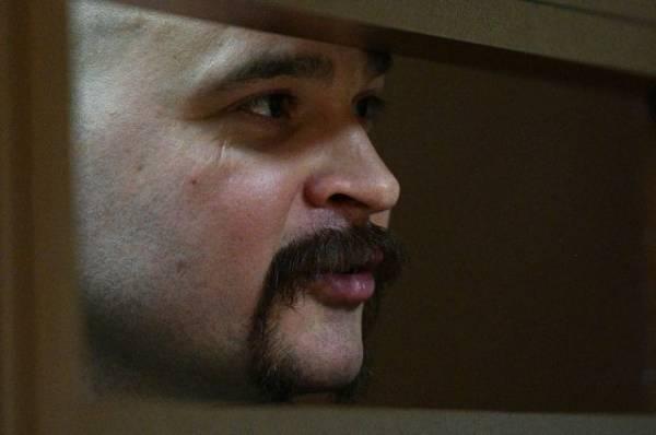Националист Тесак покончил с собой в СИЗО Челябинска - СМИ
