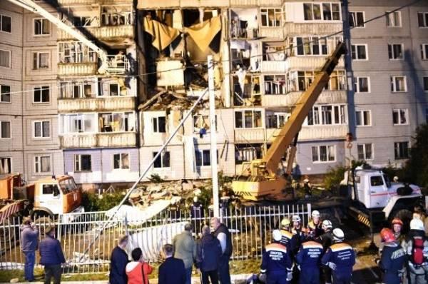 Под Иркутском произошел пожар на газопроводе