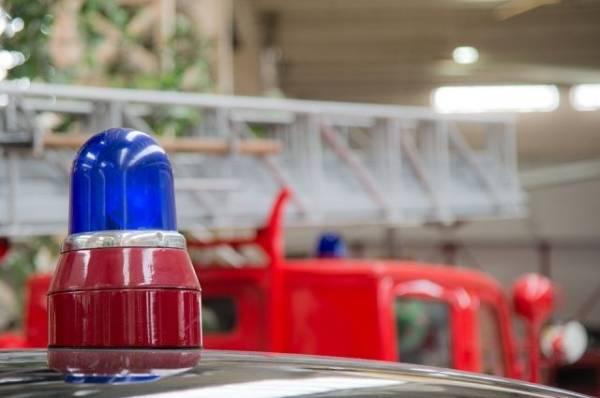 В Татарстане жертвами пожара в жилом доме стали два человека