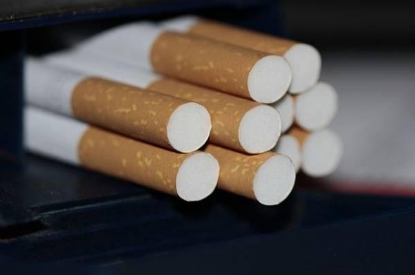 Волгоградские полицейские изъяли крупную партию немаркированных сигарет