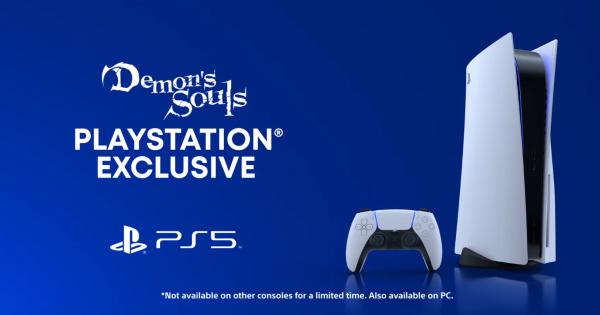 Хардкор с красивым лицом: Представлен первый геймплей ремейка Demon's Souls - игра стартует вместе с PlayStation 5