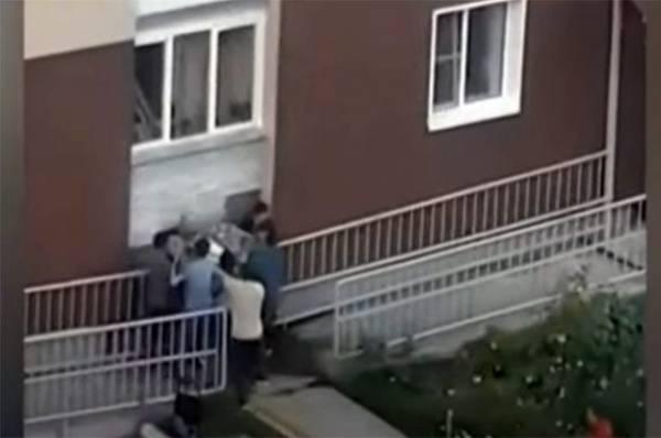 СКР назвал поджог причиной пожара в красноярской наркологической клинике