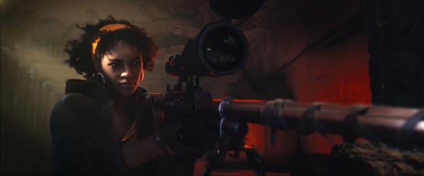 Bethesda назвала сроки консольной эксклюзивности Deathloop на PlayStation 5