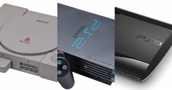 Официально: На PlayStation 5 нельзя будет запустить по обратной совместимости классические игры с PS1, PS2 и PS3