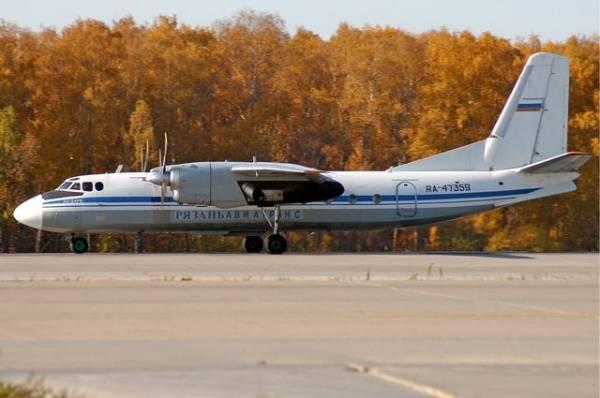 Под Ульяновском пилот легкомоторного самолёта погиб при жёсткой посадке