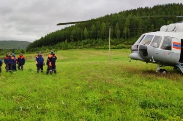 В горах Ингушетии спасатели нашли тело пропавшего мужчины