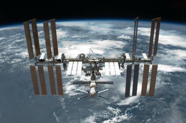 В «Роскосмосе» прокомментировали сообщения об утечке аммиака на МКС