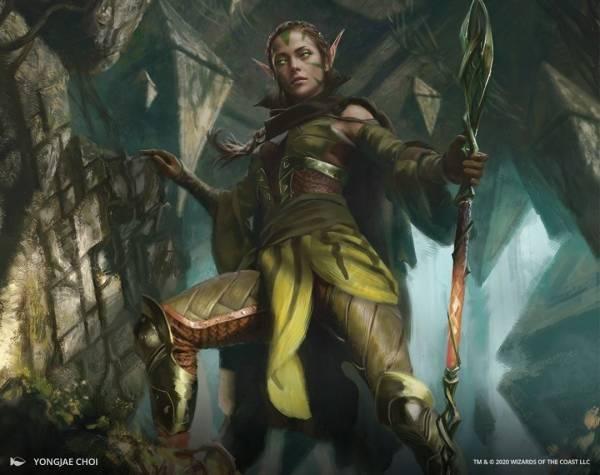 Возвращение в Зендикар: Важные новости для поклонников Magic the Gathering