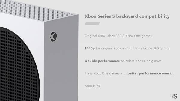 1440p и двукратное увеличение FPS - Microsoft уточнила, как будет работать обратная совместимость на Xbox Series S
