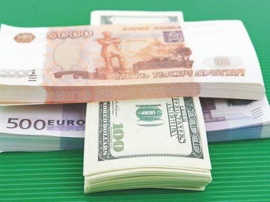 «К концу года доллар будет стоить 85, евро - 95-100»