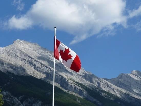 Канада прекратила переговоры о свободной торговле с Китаем