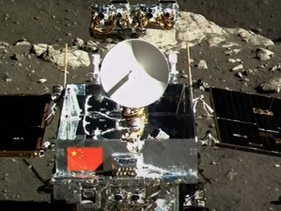 """КНР запустит """"Чанъэ-5"""" к Луне в этом году"""