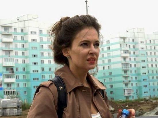 Мария Певчих рассказала про отравление Навального