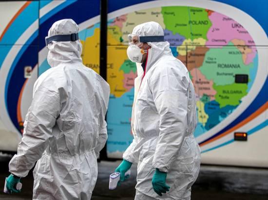 Мировые правительства тратят триллионы, помогая гражданам пережить последствия пандемии