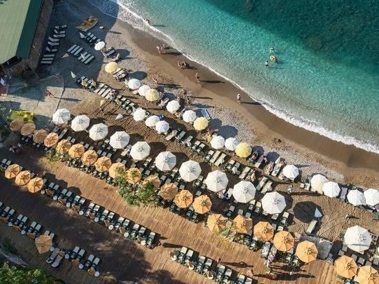 Названы главные способы обмана туристов в Турции