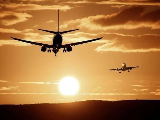 РФ возобновляет авиасообщение с Белоруссией, Казахстаном, Киргизией и Южной Кореей