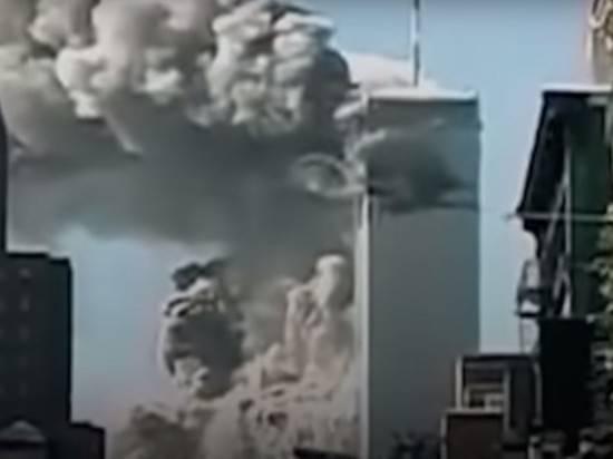 Стало известно, кто подсказал бен Ладену план теракта 11 сентября