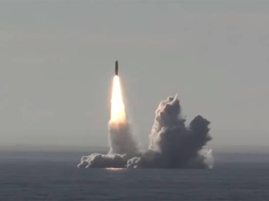 В Генштабе рассказали о возможности ударов ракетами ВВС США по России