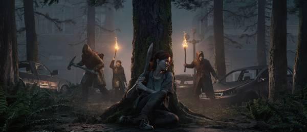 """Россияне выбирают The Last of Us Part II и PlayStation 4 - """"М.Видео"""" рассказала о самых продаваемых играх и консолях в 2020 году"""