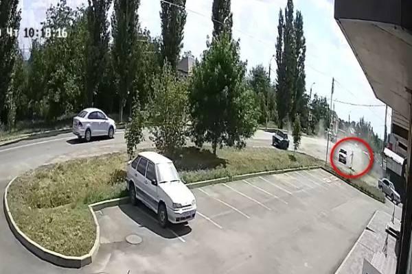 В Башкирии жертвами ДТП с участием большегруза стали четыре человека
