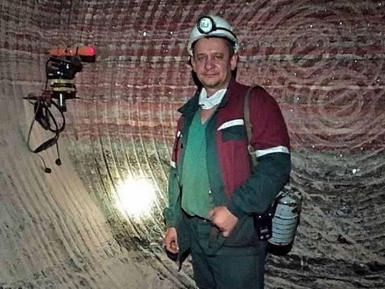 Бастующего белорусского шахтера вытащили из шахты и увезли в психдиспансер