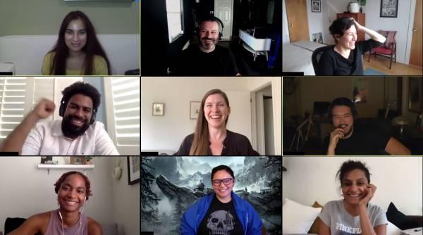 История о самом первом Ведьмаке: Знакомимся со сценаристами The Witcher: Blood Origin - нового сериала от Netflix