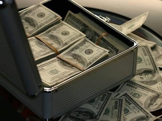 СМИ: в документах финансовой разведки США фигурируют россияне
