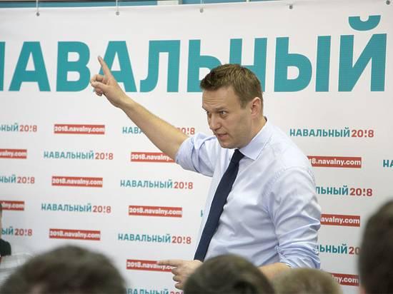 Стало известно, как сотрудники ФБК оказались в томском номере Навального