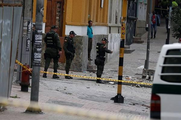 В Колумбии жертвами нападения неизвестных стали пять человек