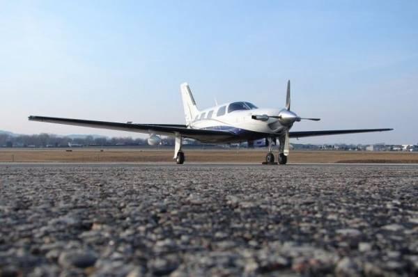 В Техасе при крушении легкомоторного самолёта погибли четыре человека