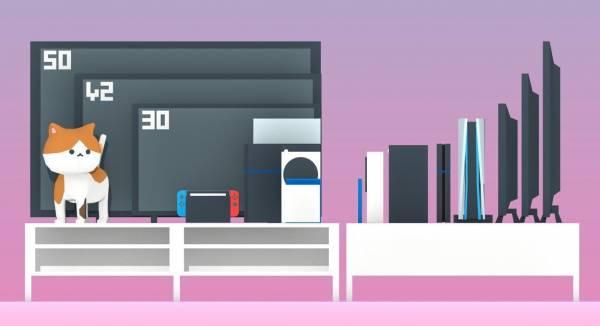Малышка больше, чем вы думаете: Pазмеры PlayStation 5 от Sony сравнили с другими консолями
