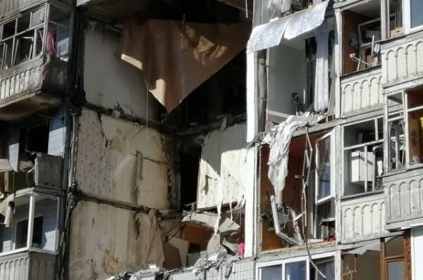 В МЧС предупредили о повышенном риске взрывов газа в пяти регионах