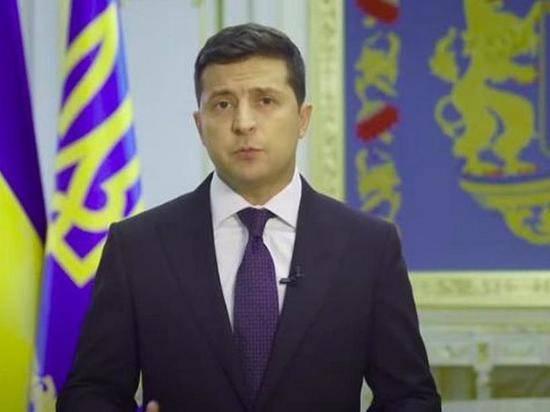 Зеленский в ООН: Оккупация Крыма - попытка вернуться к разделению сфер влияния в мире