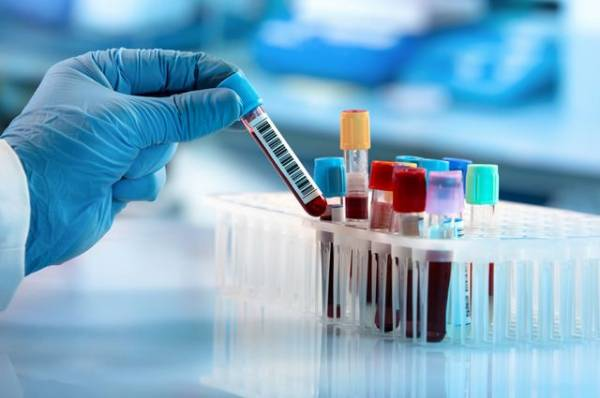 Злокачественная кровь. Что собой представляет хронический миелолейкоз?