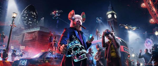 Как новые Assassin's Creed и Watch Dogs будут работать на PlayStation 5 - появились детали