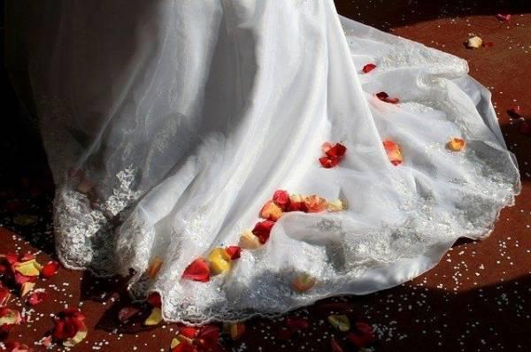 Невеста умерла через несколько дней после свадьбы из-за ошибки врачей
