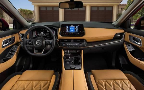 Новый Nissan X-Trail — началось производство