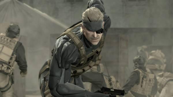 Слух: Metal Gear Solid получит полный ремейк - он будет консольным эксклюзивом PlayStation 5