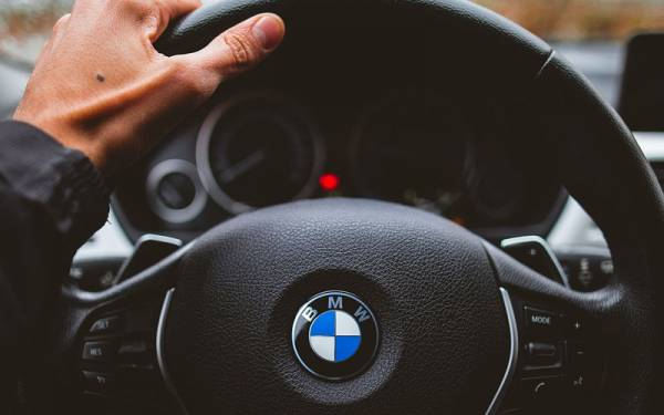 Снова подорожали BMW