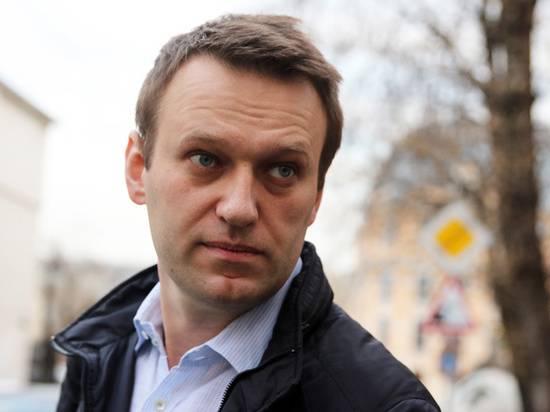 В Кремле рассказали, что будет, когда Навальный вернется в Россию