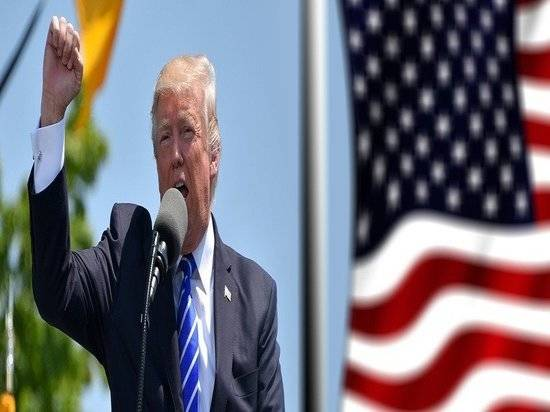 Байден оказался популярнее Трампа на 10%