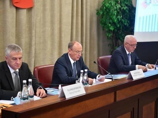 Патрушев заявил, о росте преступлений экстремистской направленности