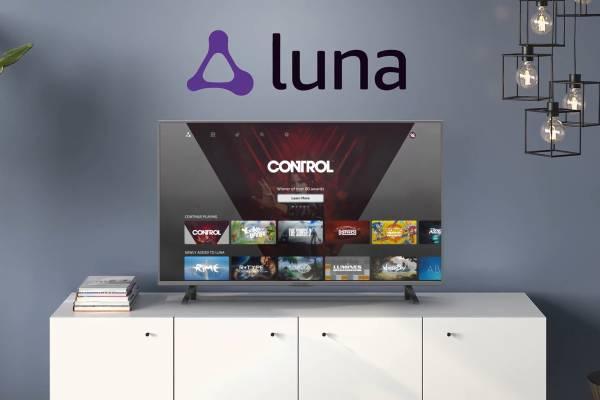 У Google и Microsoft новый соперник: Amazon выходит на игровой рынок с облачной платформой Luna
