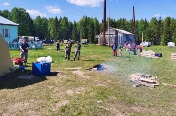 В Сахалинской области пропал 12-летний школьник