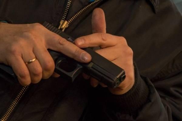 В Самаре родители поссорившихся школьников устроили конфликт со стрельбой
