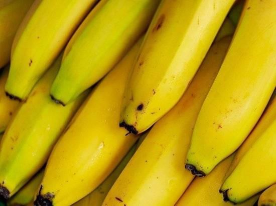 Дефицит бананов в России из-за вулкана предсказал экономист