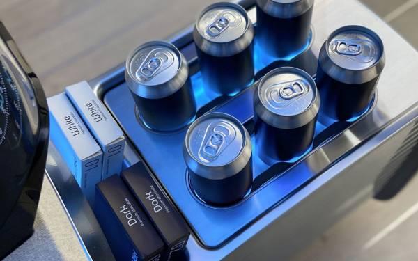 Hyundai оснастит салоны машин бытовой техникой