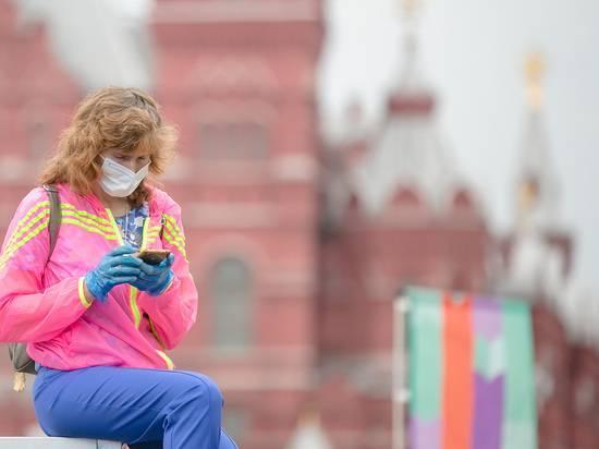 Кремль оценил ограничения по коронавирусу в Москве